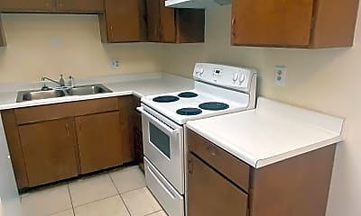 Kitchen, 2526 N. 46th St, 2