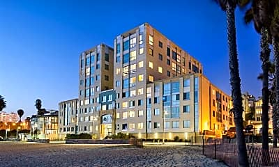 Sea Castle Apartments, 0