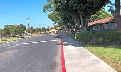 Ventura Village Green, 2