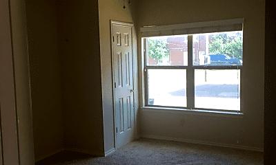 Bedroom, 2409 13th St, 1