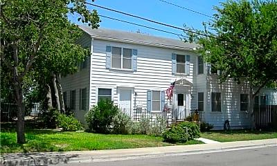 Building, 118 Cole St, 0