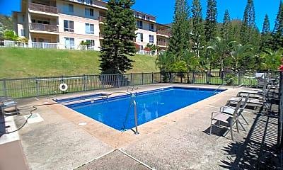 Pool, 95-920 Wikao St, 2