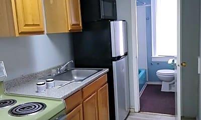 Kitchen, 687 Genesee St, 0