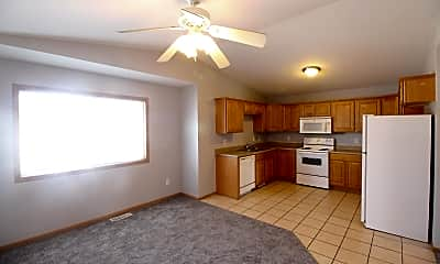 Kitchen, 70 Florida Ave SW, 1