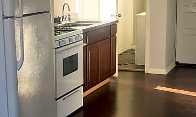 Kitchen, 2431 S Christiana Ave, 2