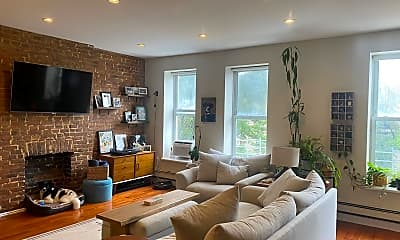 Living Room, 289 5th Ave 2, 0