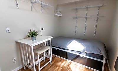 Bedroom, 221 7th St, 0