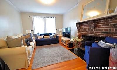 Living Room, 158 Brayton Rd, 0