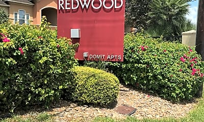 Redwood, 1
