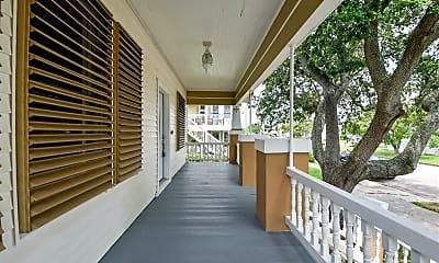 Patio / Deck, 3510 Avenue R, 0