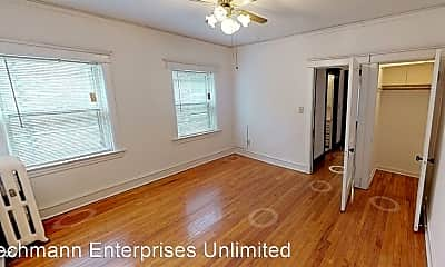 Bedroom, 2413 E Webster Pl, 2