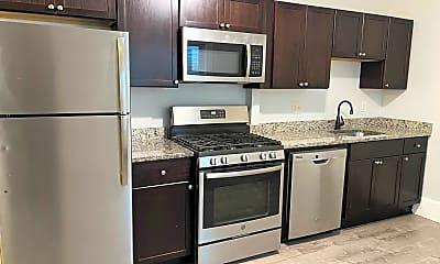 Kitchen, 207 Broadway, 0