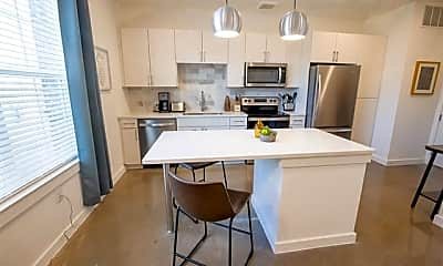 Kitchen, 110 N Madison Ave 2308, 2