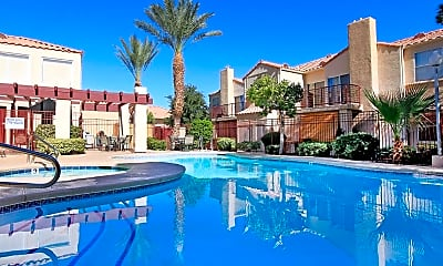 The Ivy at Summerlin, 0