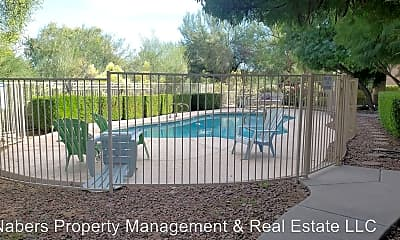 Patio / Deck, 16336 E Arrow Dr, 2