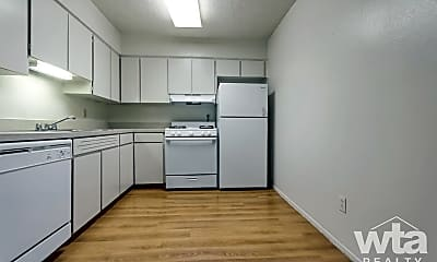Kitchen, 1401 St Edwards Dr, 0