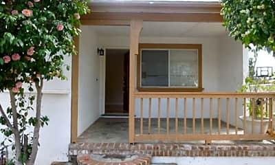 Patio / Deck, 418 El Rancho Ln, 0
