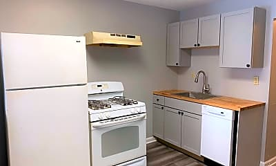 Kitchen, 504 Broadway Ave, 0