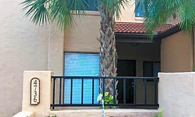 Building, 4736 Capri Pl, 0