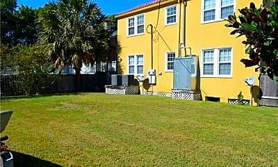 Building, 608 Florida Blvd A, 2