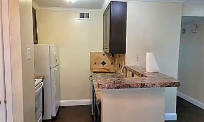 Kitchen, 1603 N Garrett Ave 204, 0