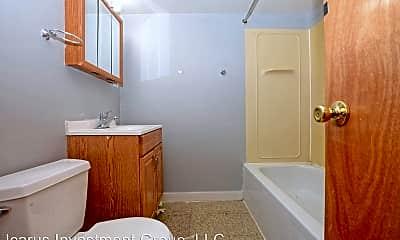 Bathroom, 6056 S Fairfield Ave, 2