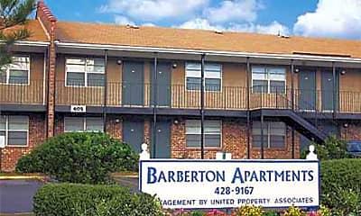 Barberton Apartments, 0