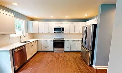 Kitchen, 642 Jackson St, 1