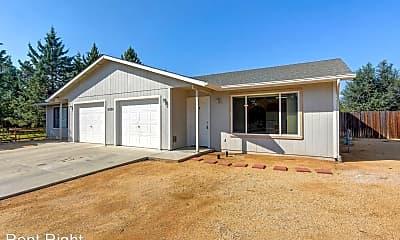 Building, 6284 N Buckboard Dr, 0