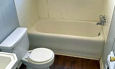 Bathroom, 306 S. Fenton Avenue, 2