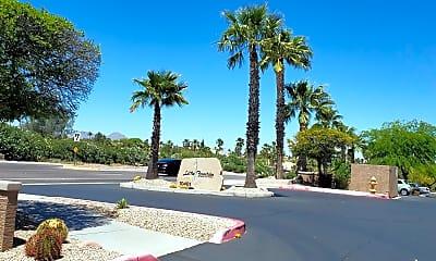 Community Signage, 10401 N Saguaro Blvd 203, 1
