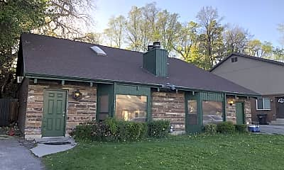 Building, 1939 N 700 W, 2