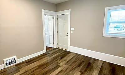 Living Room, 508 N 39th St, 2