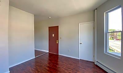 Bedroom, 426 Garden St, 1