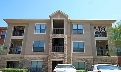 Building, 5803 Utsa Blvd, 2
