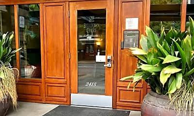 Patio / Deck, 2415 2nd Avenue, Unit 634, 0