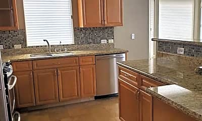 Kitchen, 2240 Village Walk Dr 2300, 2