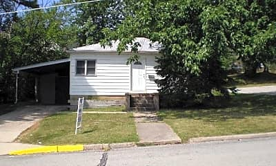 Building, 1803 N Elm St, 0