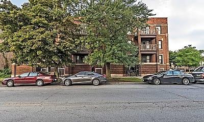 Building, 6000 S Prairie Avenue, 0