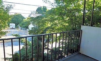 Patio / Deck, 7101 Roosevelt, 0
