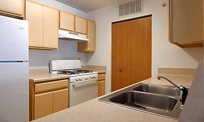 Kitchen, 1110 W 4th St, 1