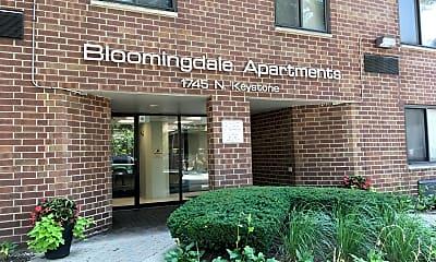 Bloomingdale, 1