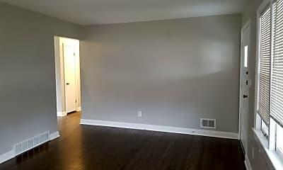 Living Room, 3022 Teakwood Cir, 1
