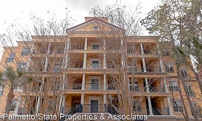 Building, 4255 Faber Pl Dr, 0