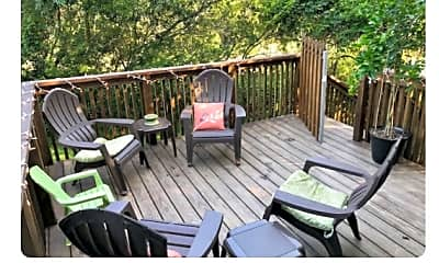 Patio / Deck, 63 Oyster Point Row, 2
