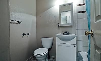 Bathroom, 1103 S Armstrong Ave, 1