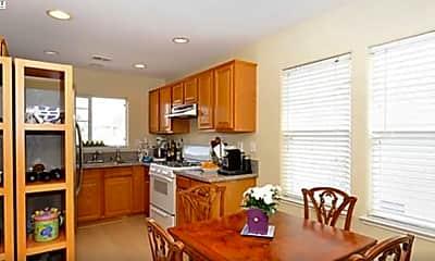 Kitchen, 1466 Oak Vista Way, 2