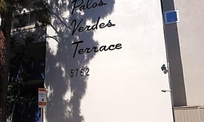 Palos Verdes Terrace, 1