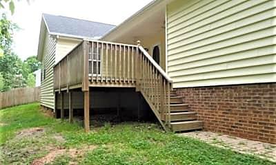 Building, 505 Hidden Cellars Drive, 2