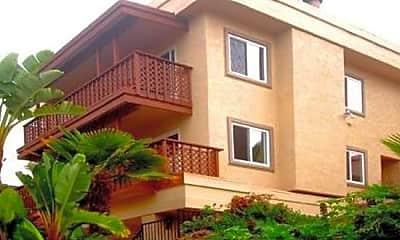 Building, 1505 Calle Sacramento A, 0